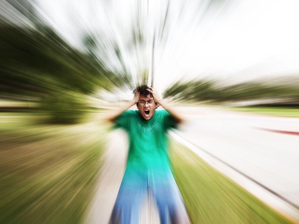 Pasos Para Conseguir el Impactante Efecto Zoom o Zooming (Sin ...