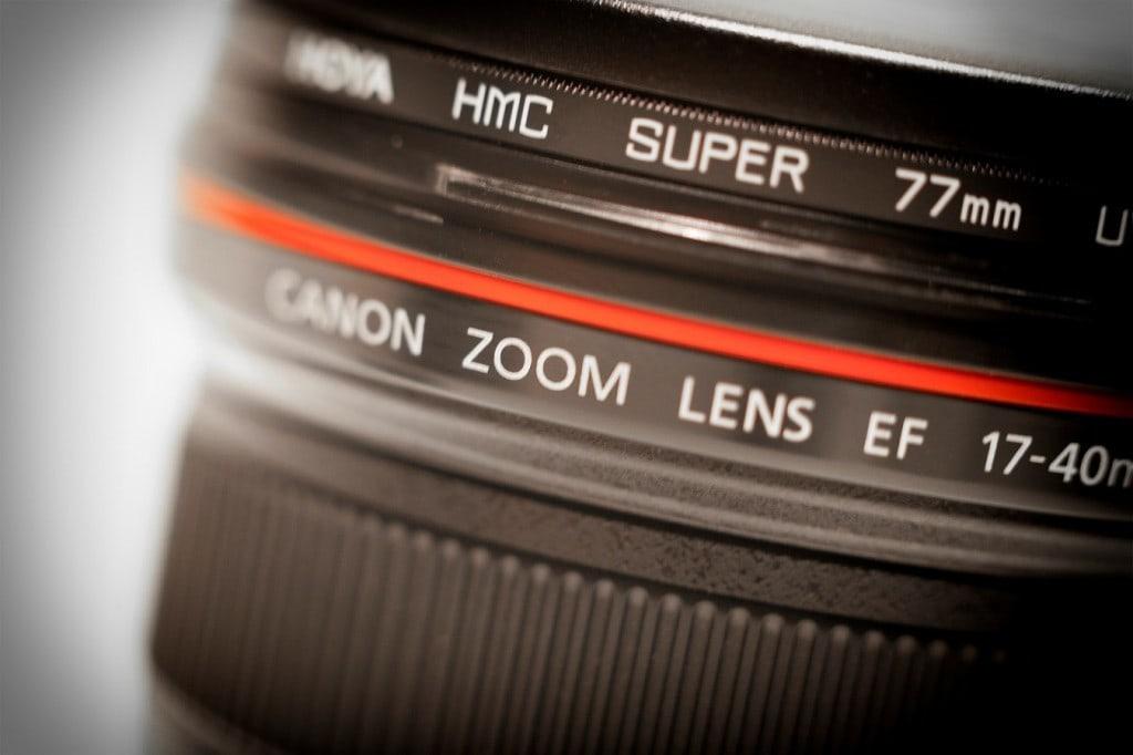 Necesitarás de un objetivo zoom