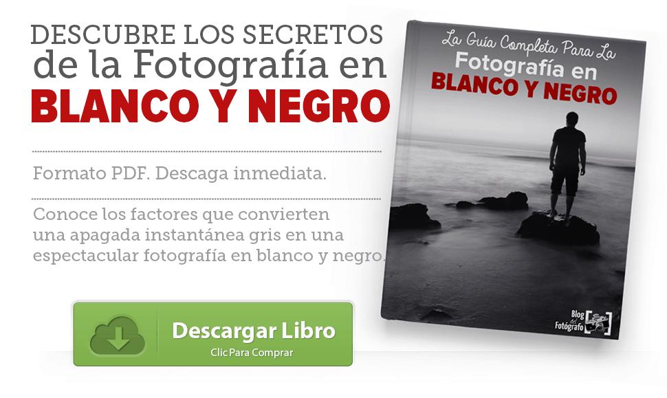 Libro: La Guía Completa Para la Fotografía en Blanco y Negro