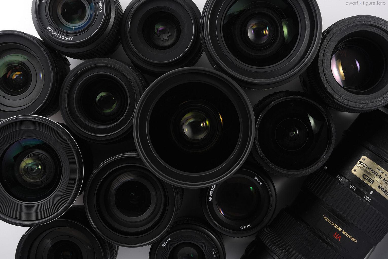 Los Mejores Objetivos Para Tu C 225 Mara R 233 Flex Nikon En