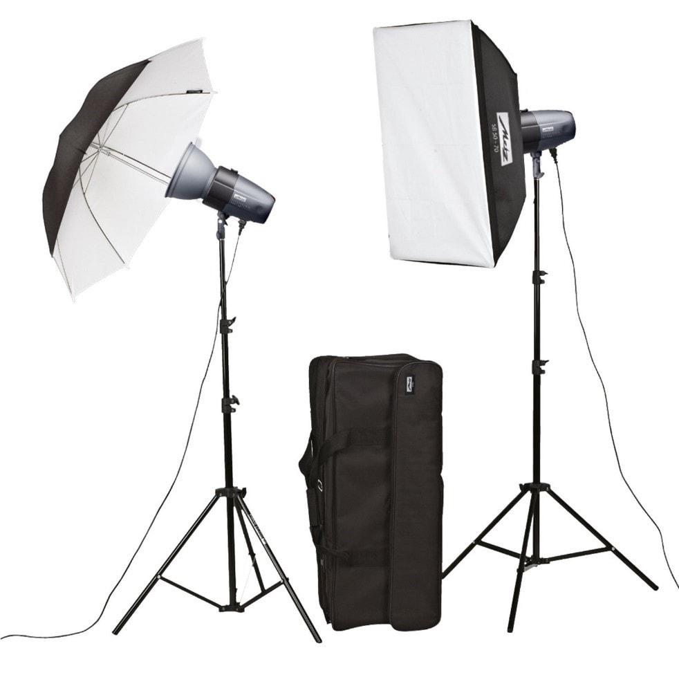 Ventanas de luz para fotografia