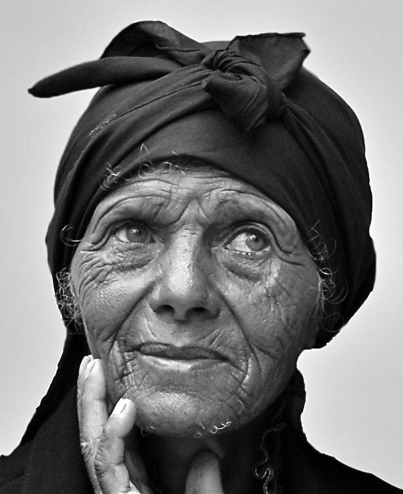Eyes of wisdom