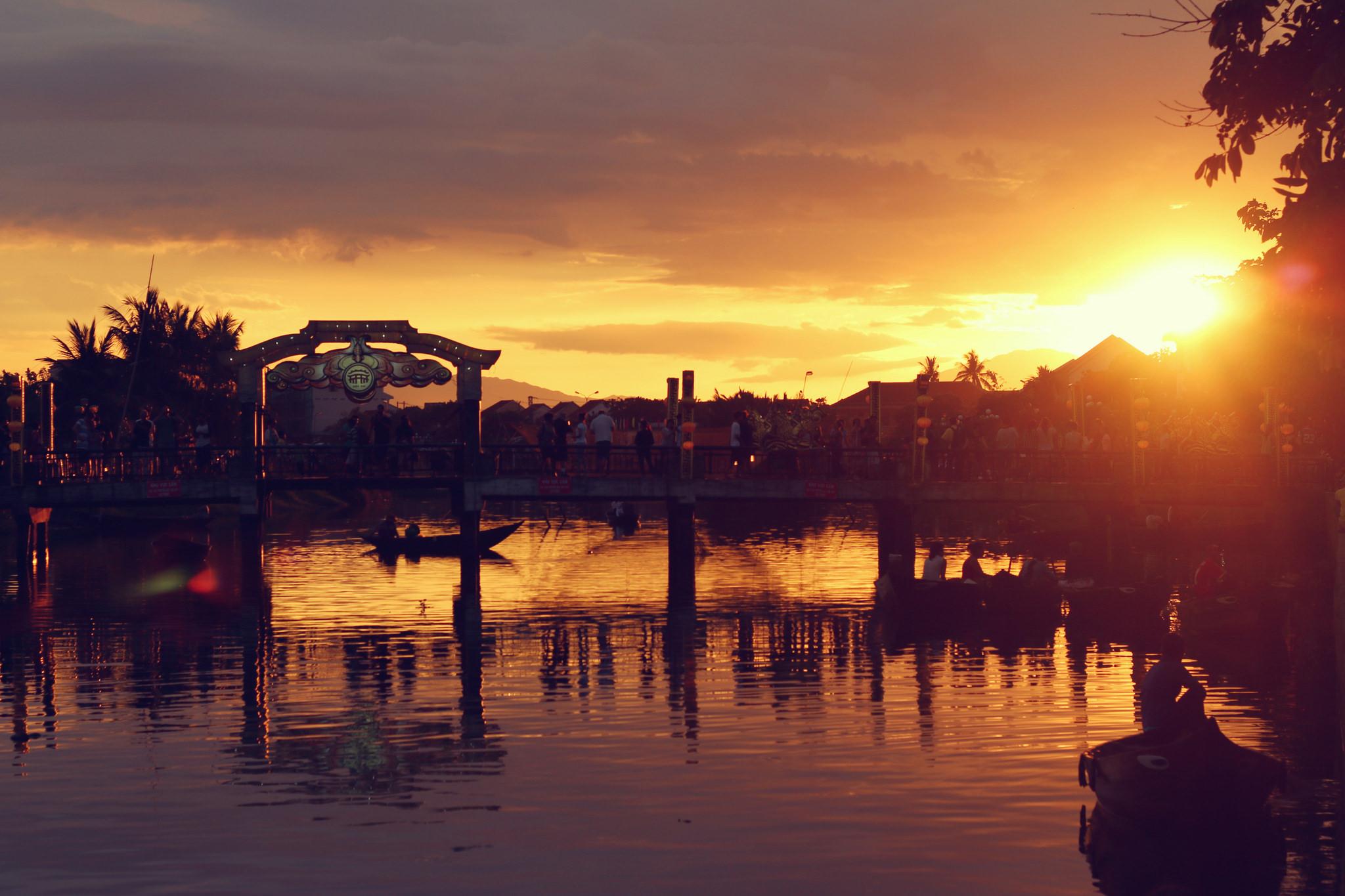 Hoi An Vietnam  city photo : Hoi An, Vietnam