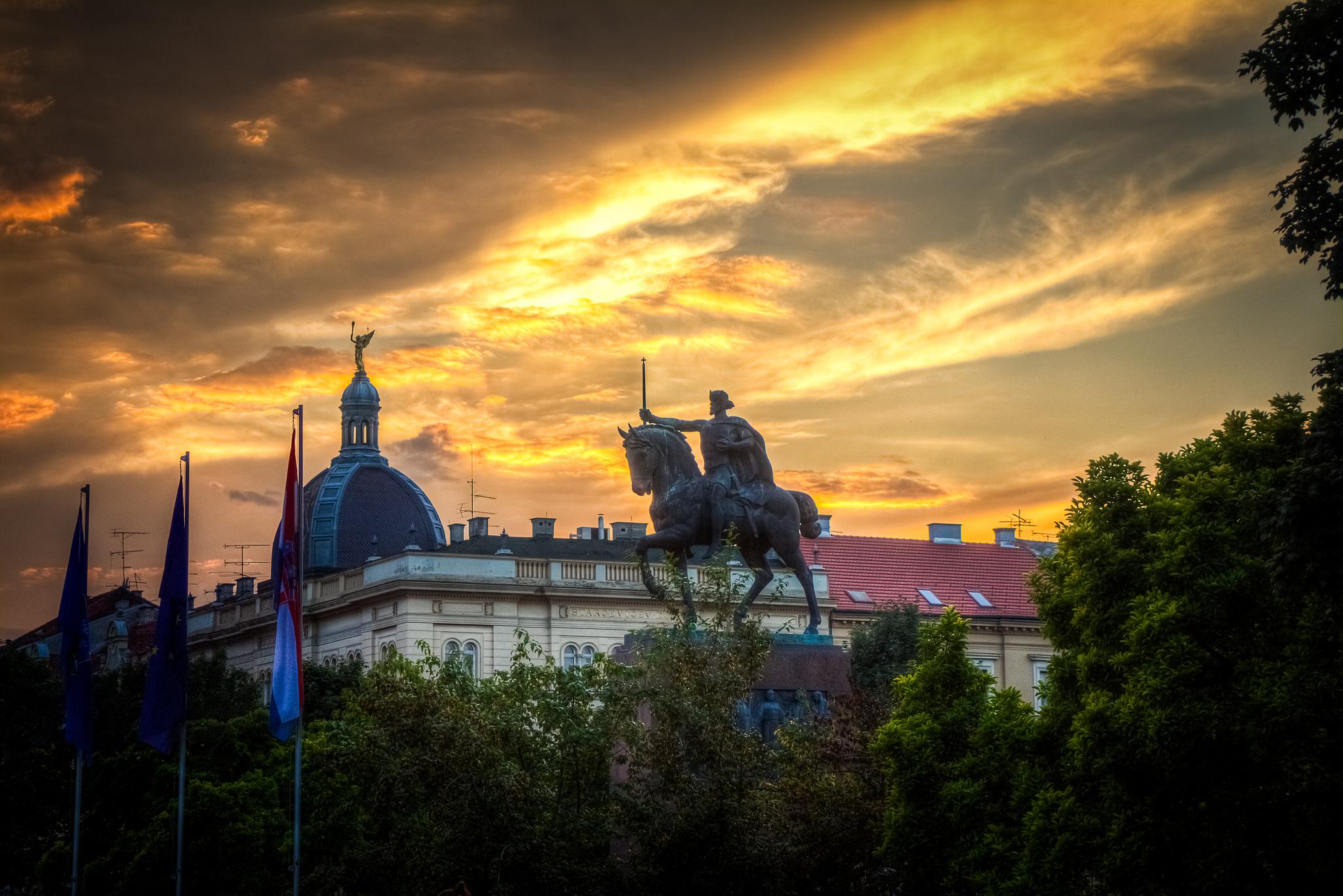 Tomislav, King of Croatia