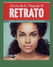 Libro: Dominando la Fotografía de Retrato
