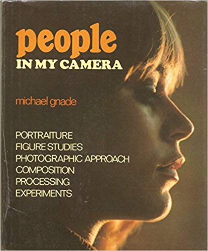 portada libro people in my camera