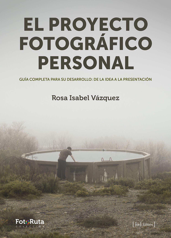 Libro de fotografía Proyecto Personal