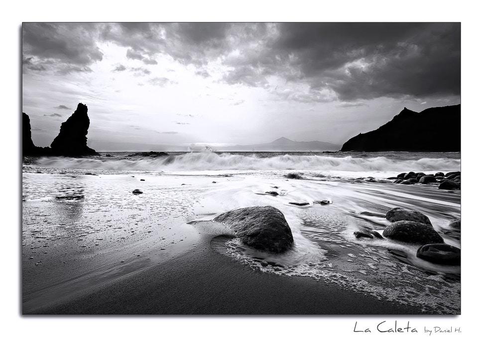 11 errores t picos de composici n en fotograf a de paisaje - Blanco y negro ...