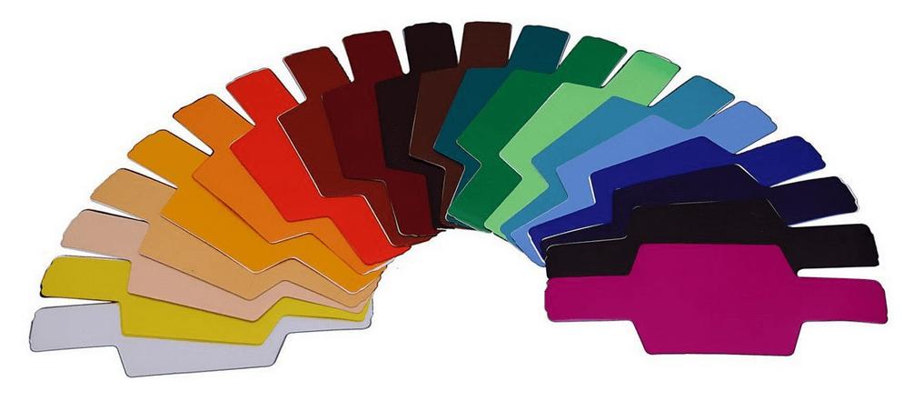 Geles de Colores