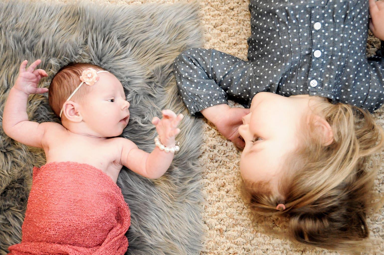 C mo fotografiar los primeros meses de vida de tu beb for Fotos originales de bebes para hacer en casa