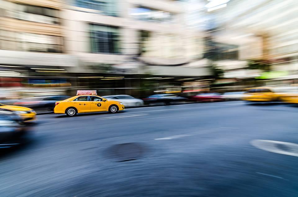 Enfoque y Foto_Mi aportación desde NYC