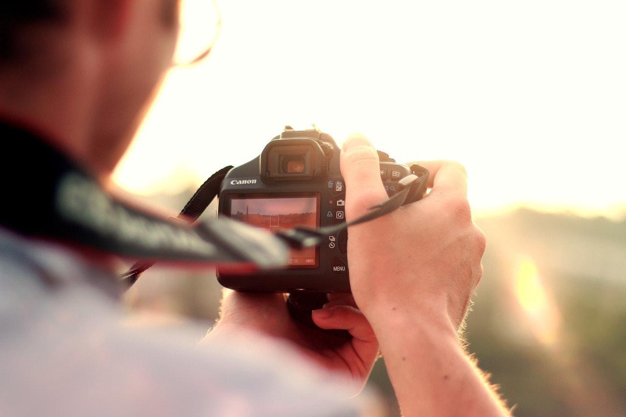 Dime qué fotógrafo eres y te diré qué accesorio necesitas