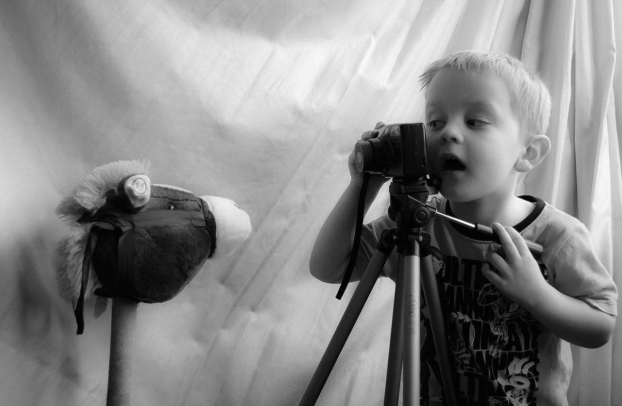 Aprender el Modo Manual en Fotografía Réflex