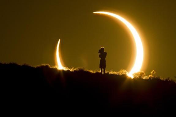 Colleen Pinski. Finalista del concurso anual de fotografía de Smithsonia 2012n