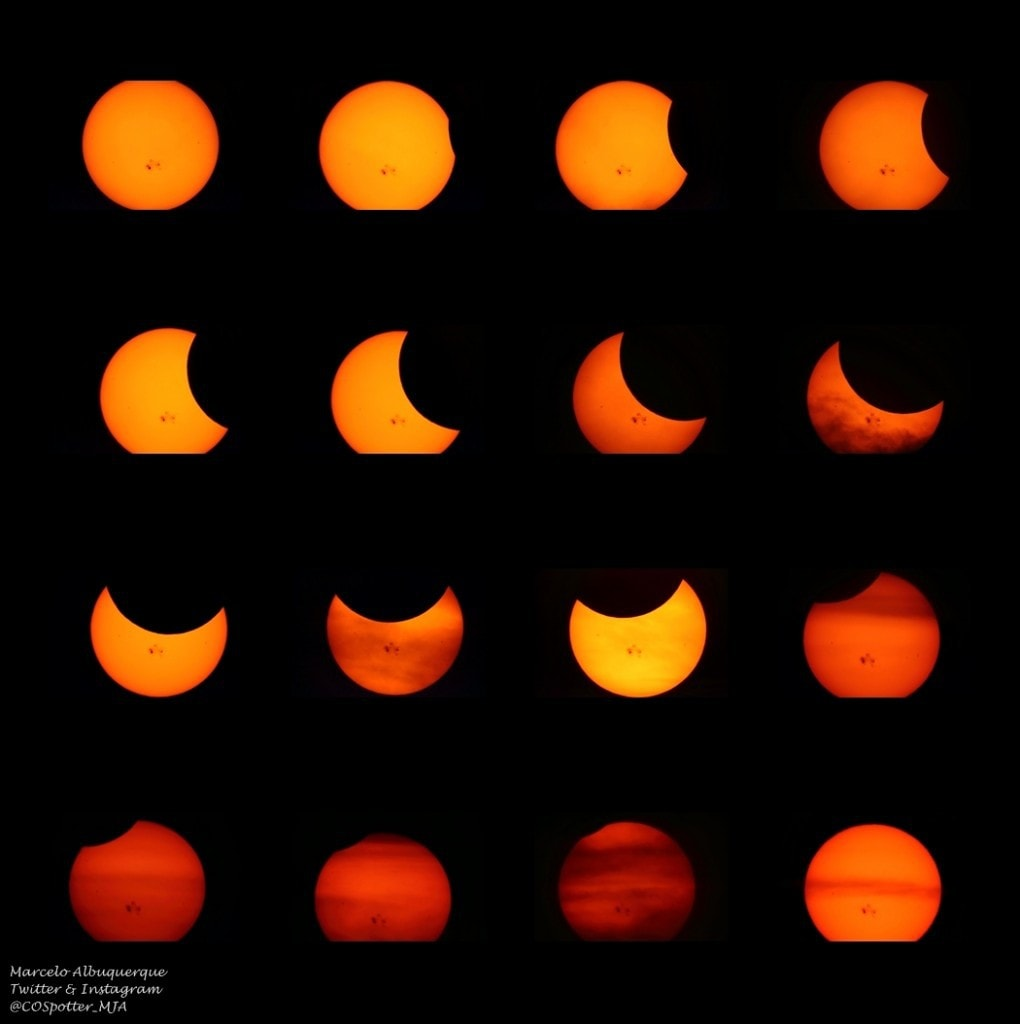 Eclipse Collage