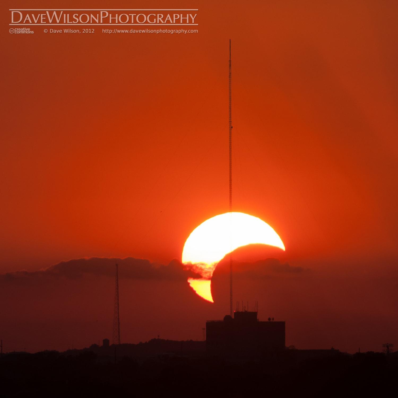 Eclipe de Dave Wilson
