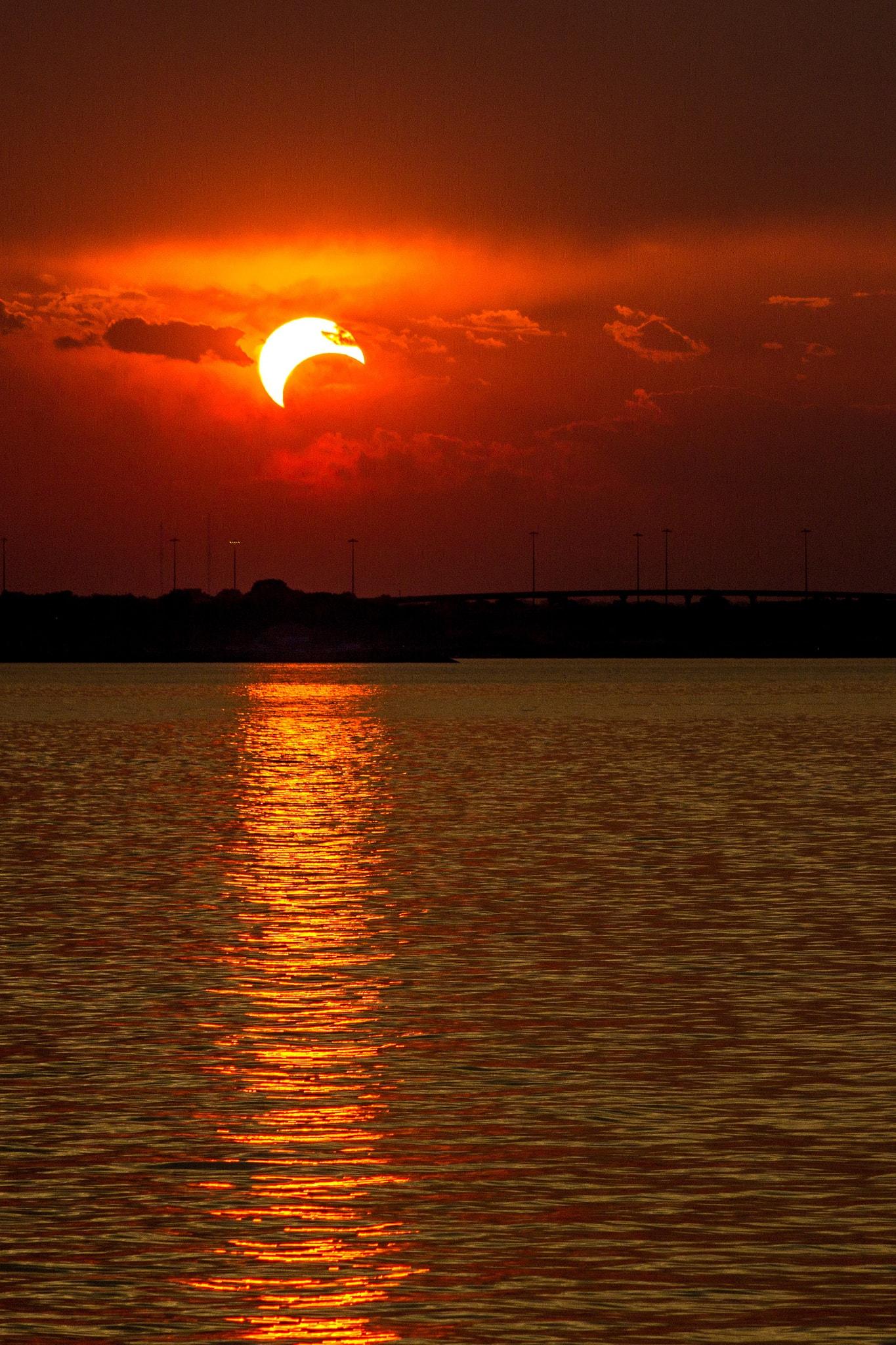 Eclipse fotografiafo por jayRaz