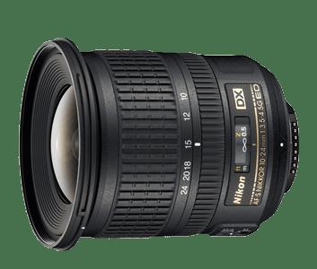 NIKKOR 10-24mm f/3.5-4.5