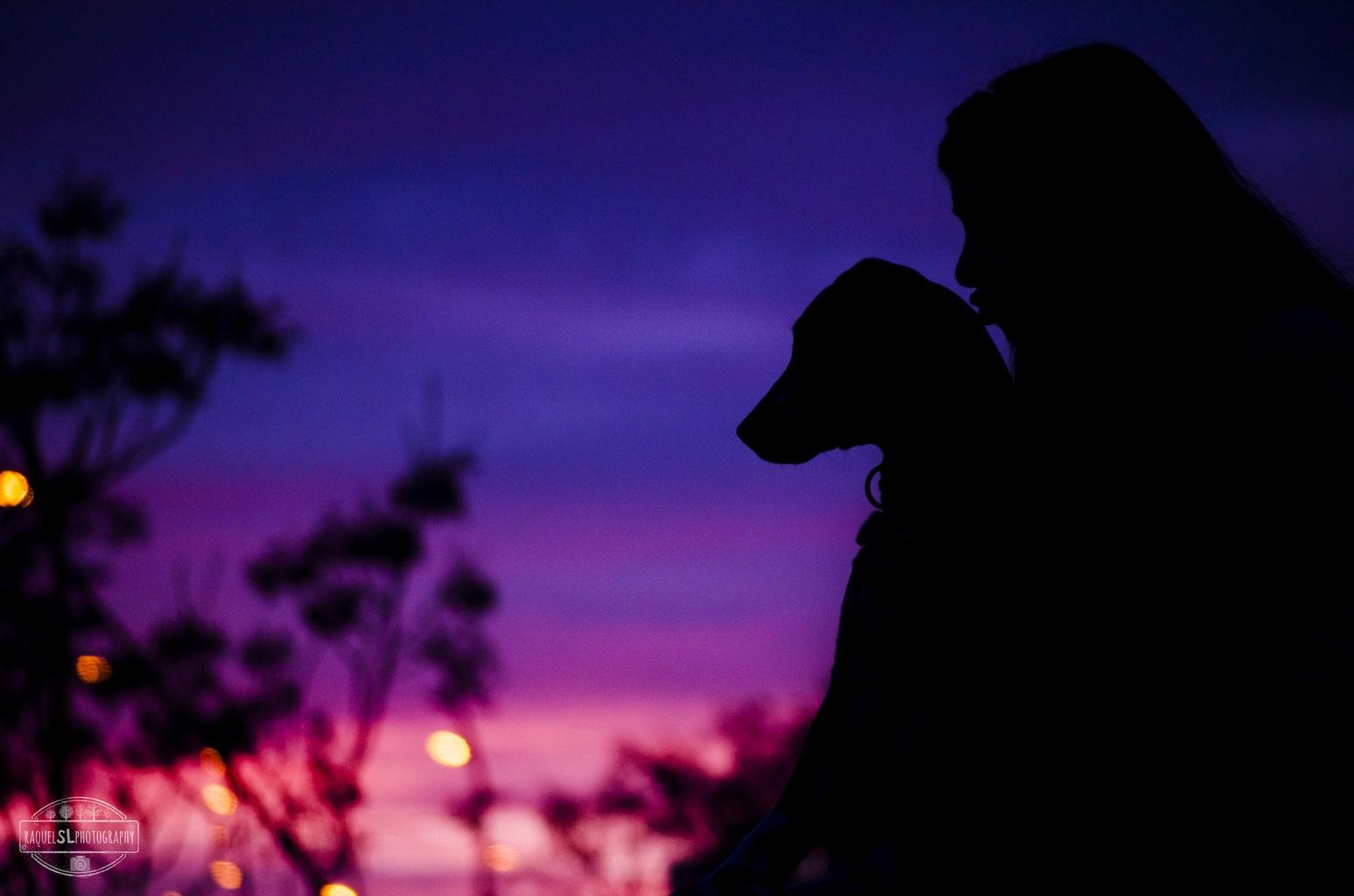 RaquelSL Photography - El Amor entre dos Especies