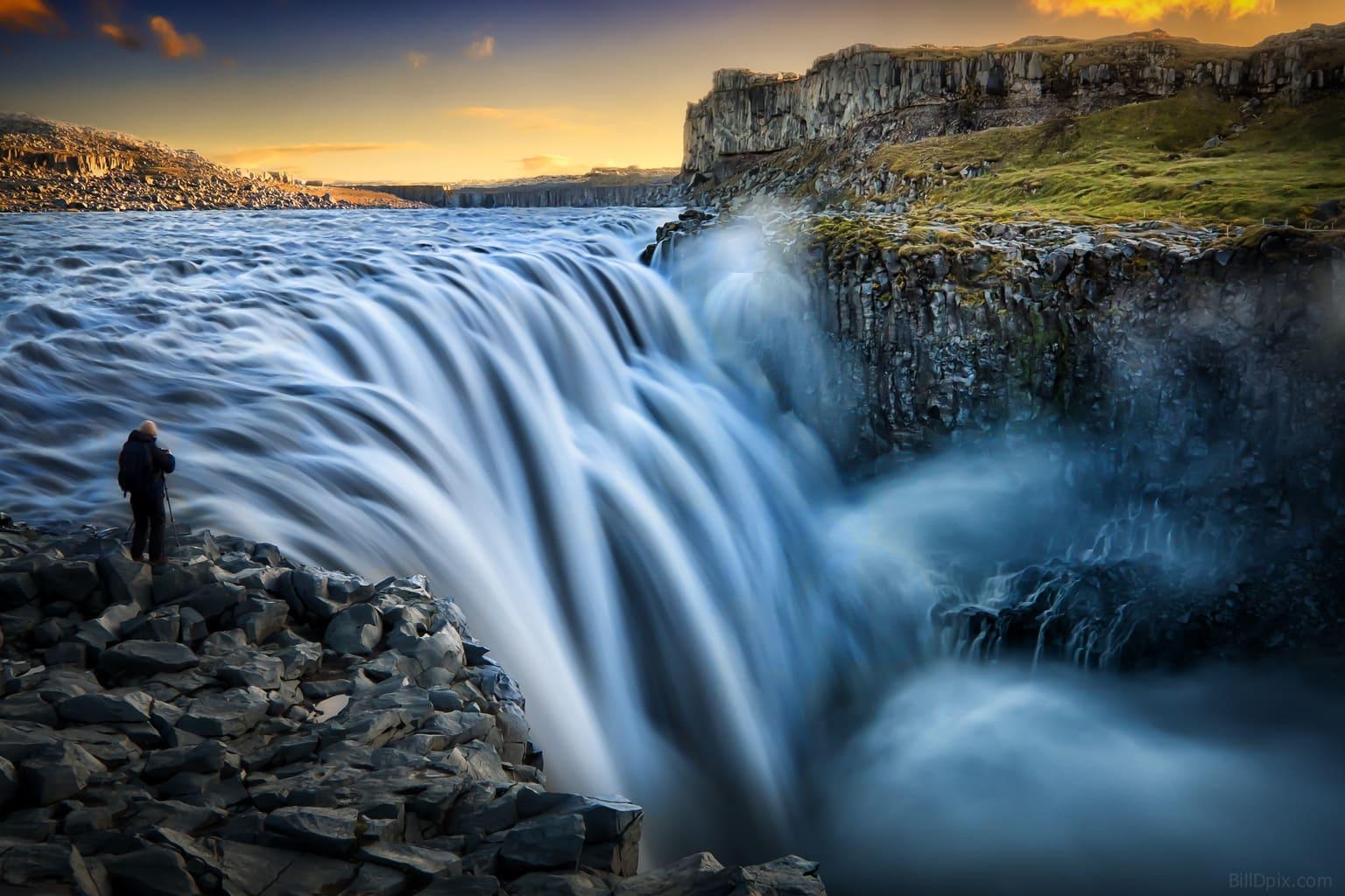 11 Consejos Para Fotografiar Impresionantes Cataratas Con