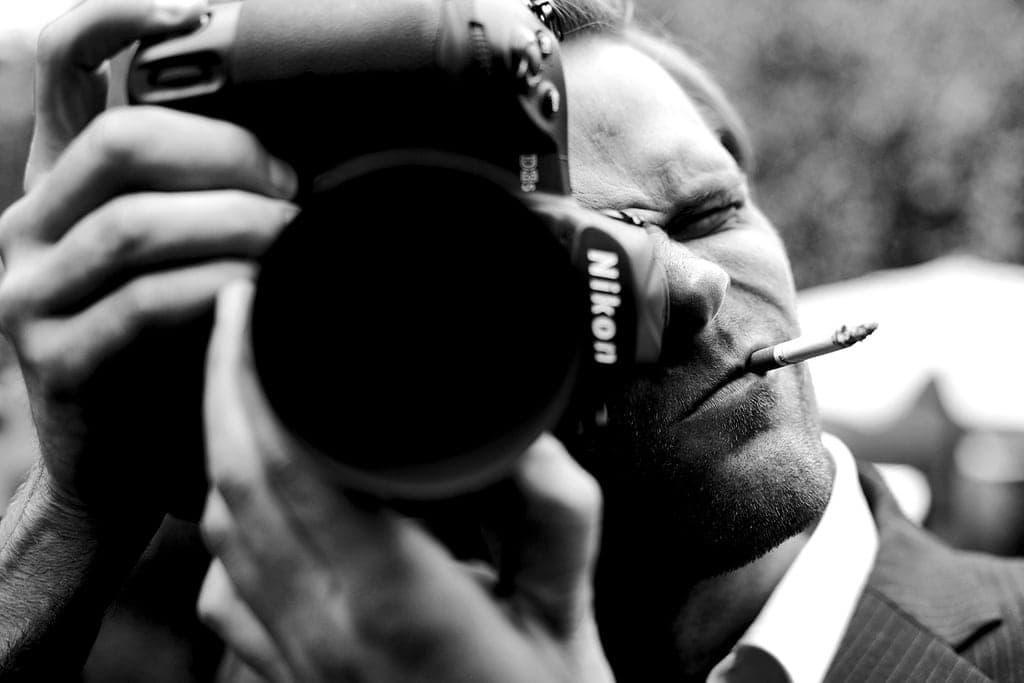 No es la cámara, es el fotógrafo.