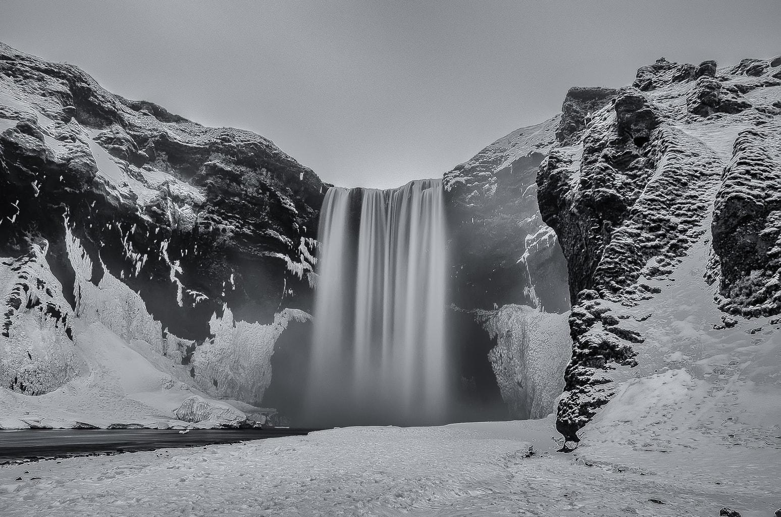 Reto semanal paisajes en blanco y negro - Blanco y negro ...