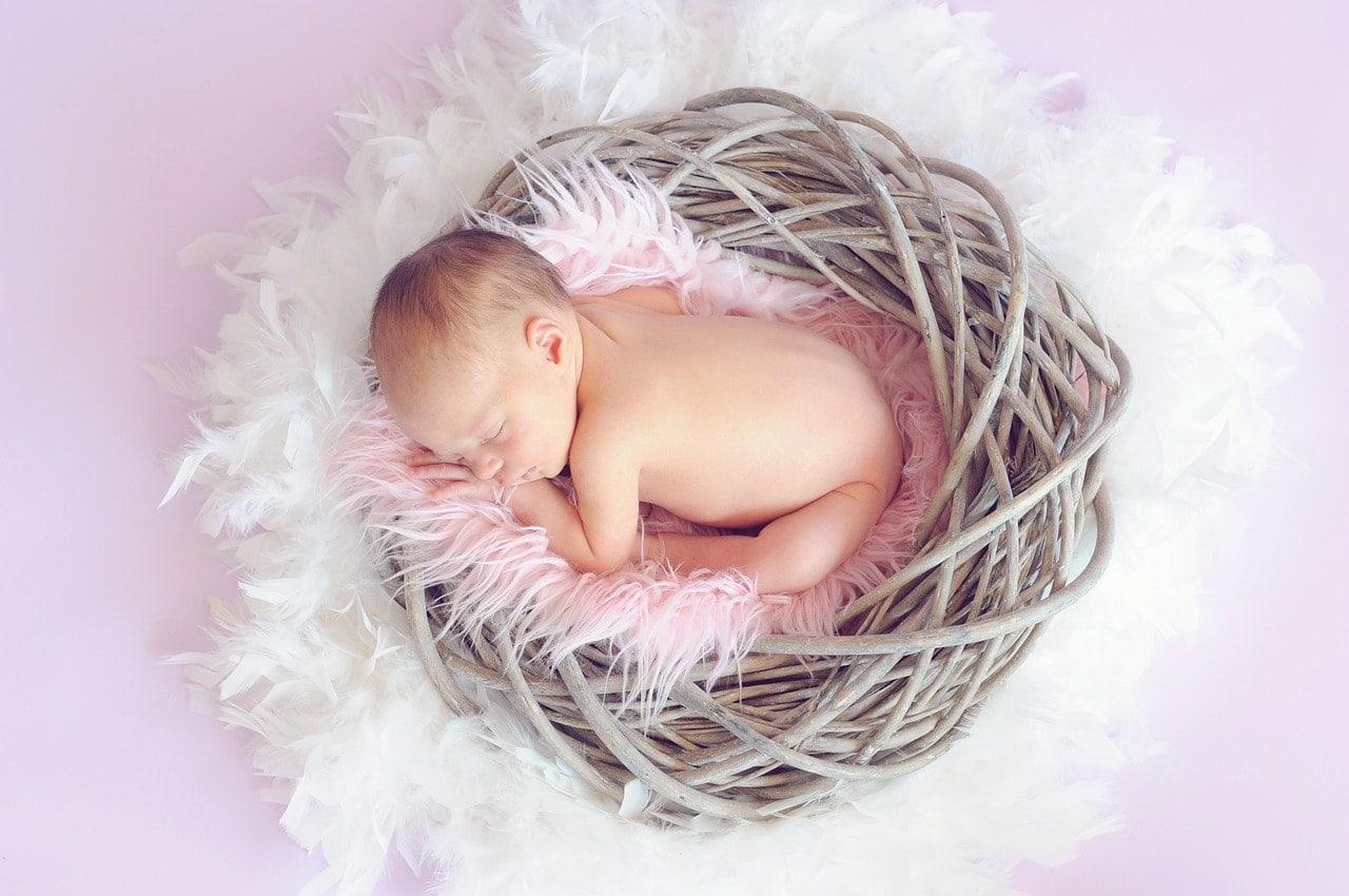 bf048b289d Accesorios Creativos Para Conseguir Impresionantes Retratos de Bebé ...