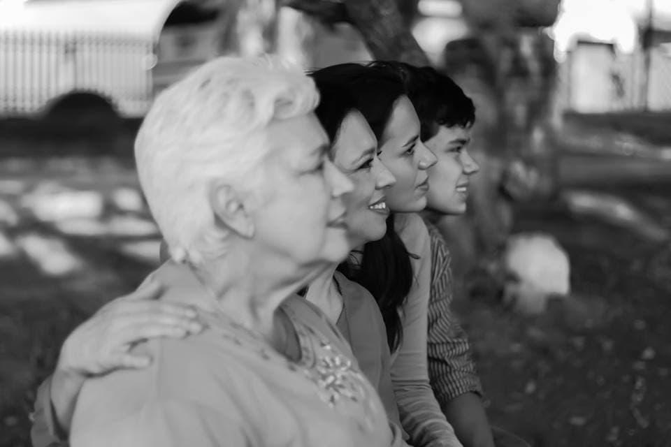 Lourdes Puls_3 generaciones