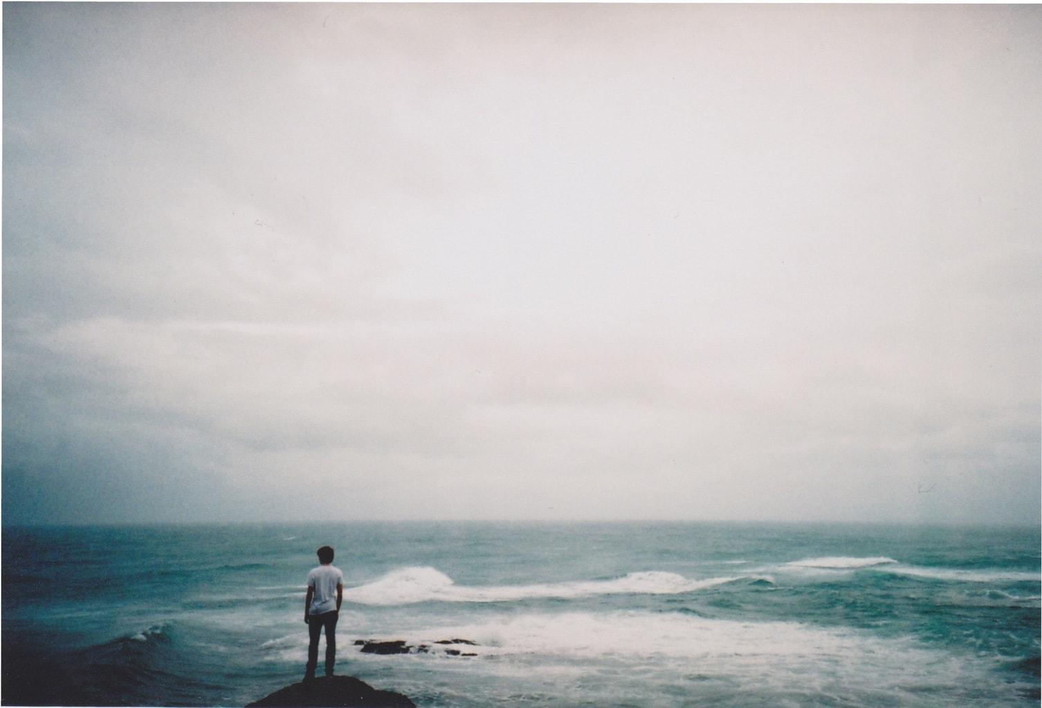 El mago de las olas