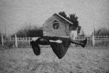 Levitación