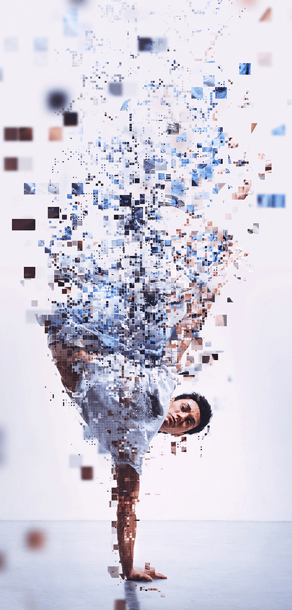 Pixelado