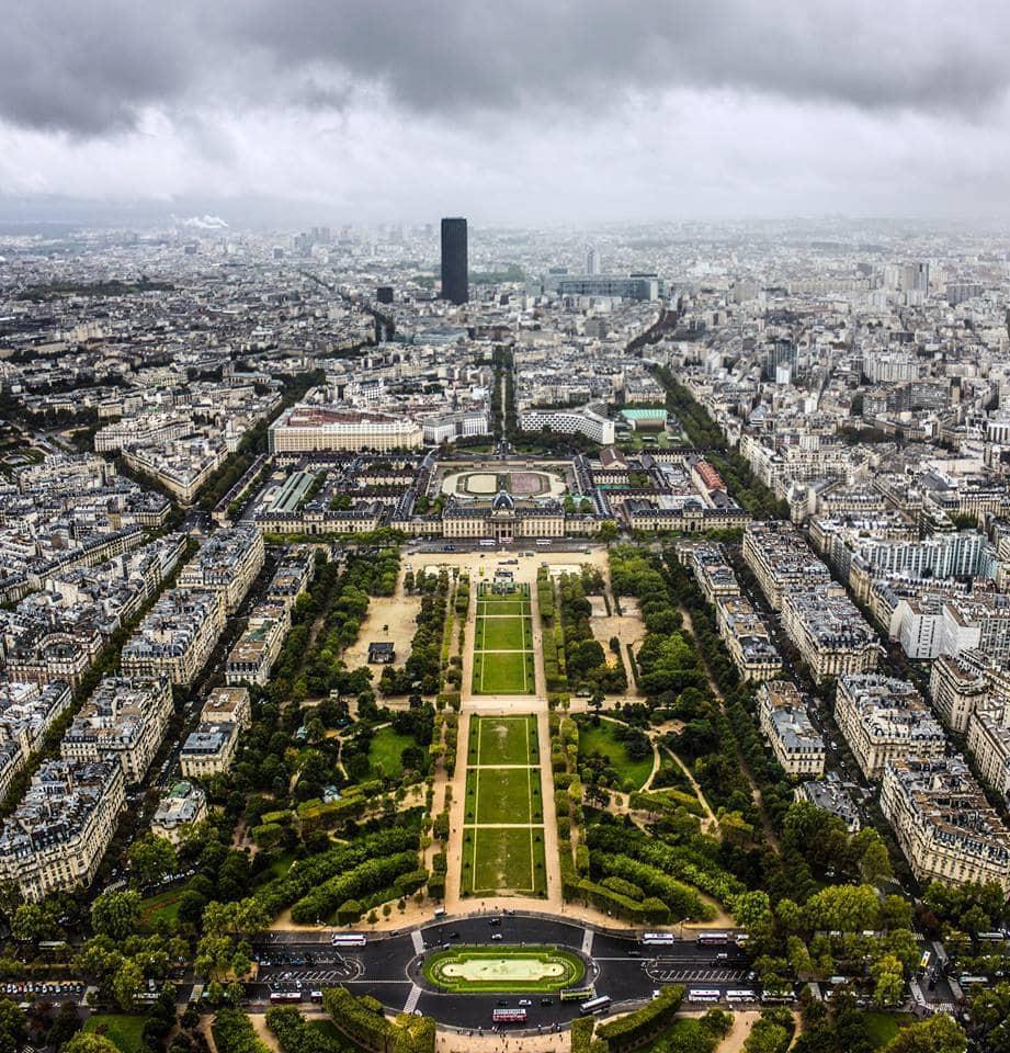 Eduardo Vallejo Grande_Desde París con Amor