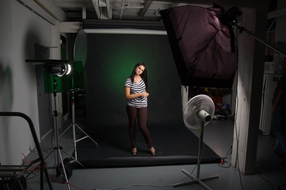 c mo solucionar problemas de luz en fotograf a de retrato. Black Bedroom Furniture Sets. Home Design Ideas