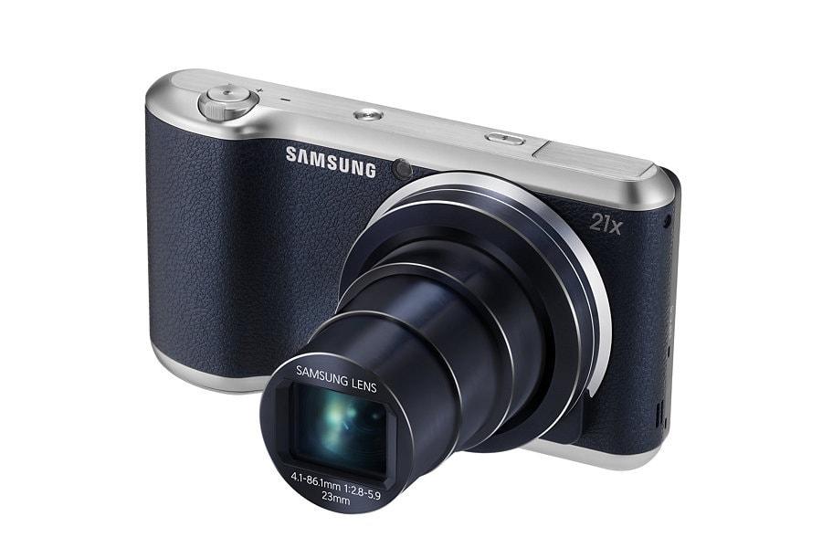Samsung Galaxy Camera 2 Negra