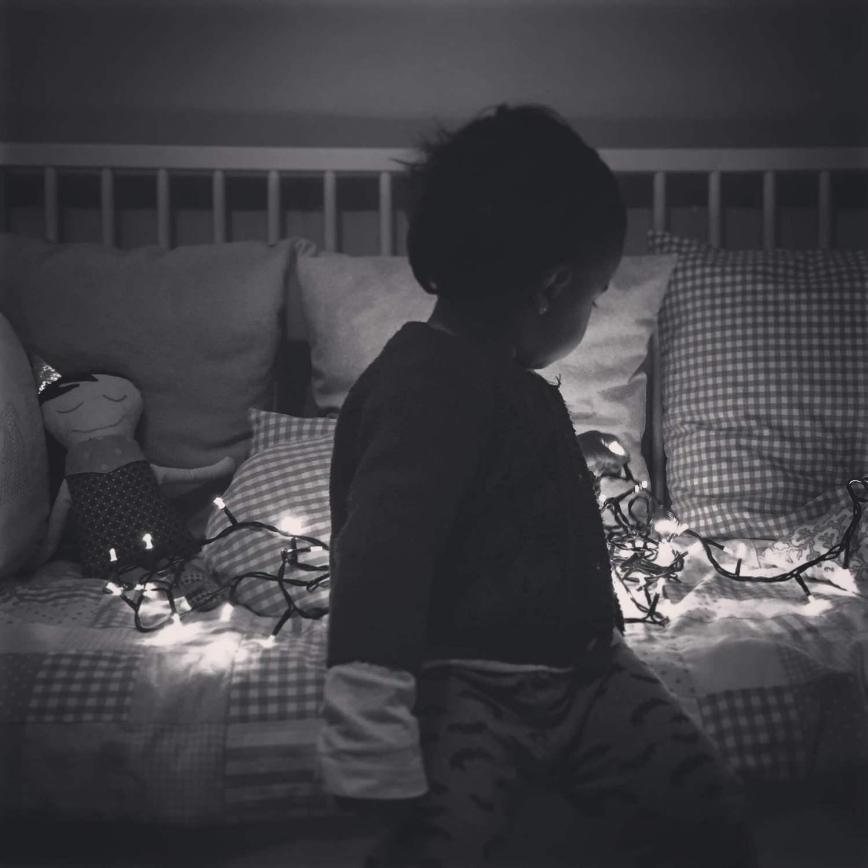 Practicando con la luz