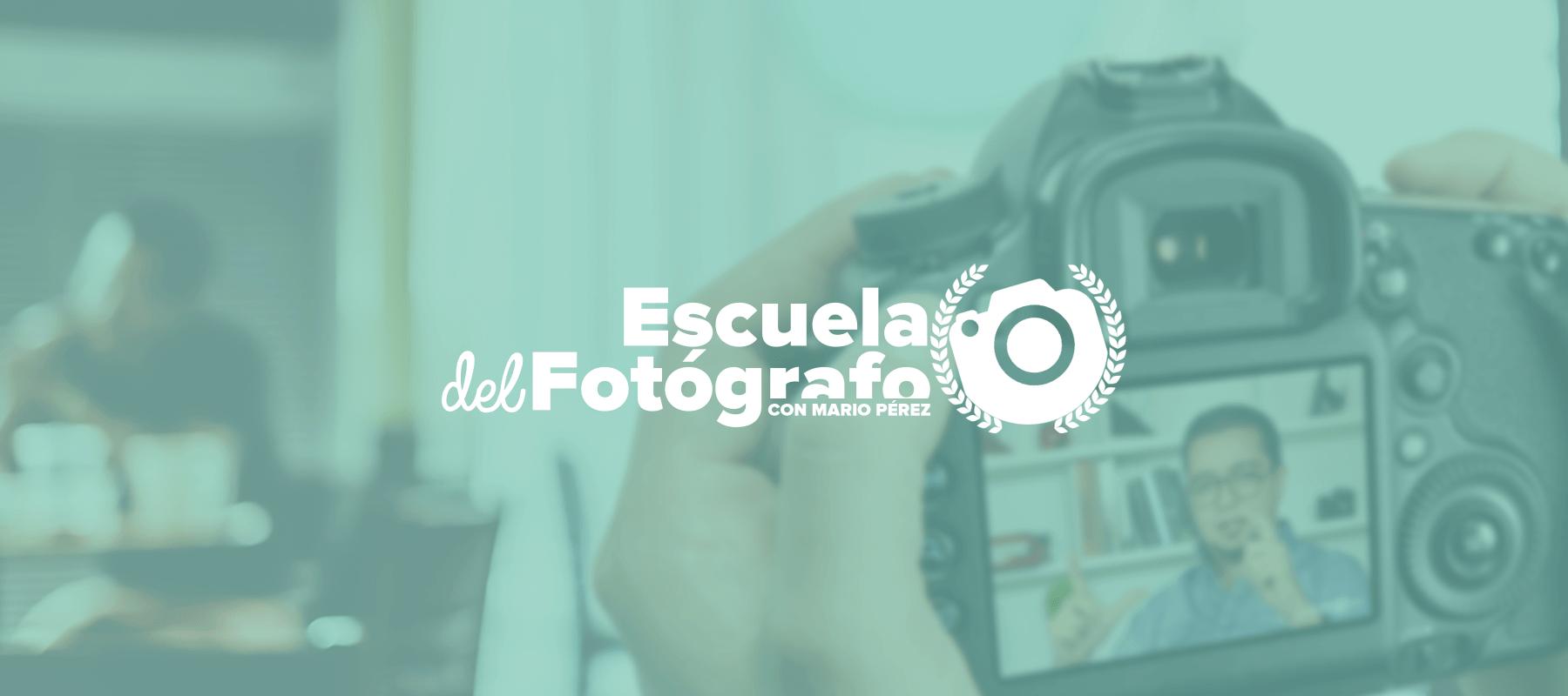 Curso De Fotograf 237 A Online De Mario P 233 Rez En Escuela Del