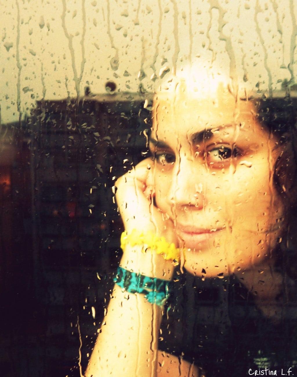 Velo de lluvia