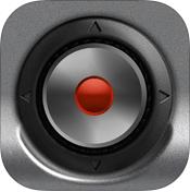 icono app DSLR Camera Control iR