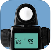 Pocket-Light-Meter