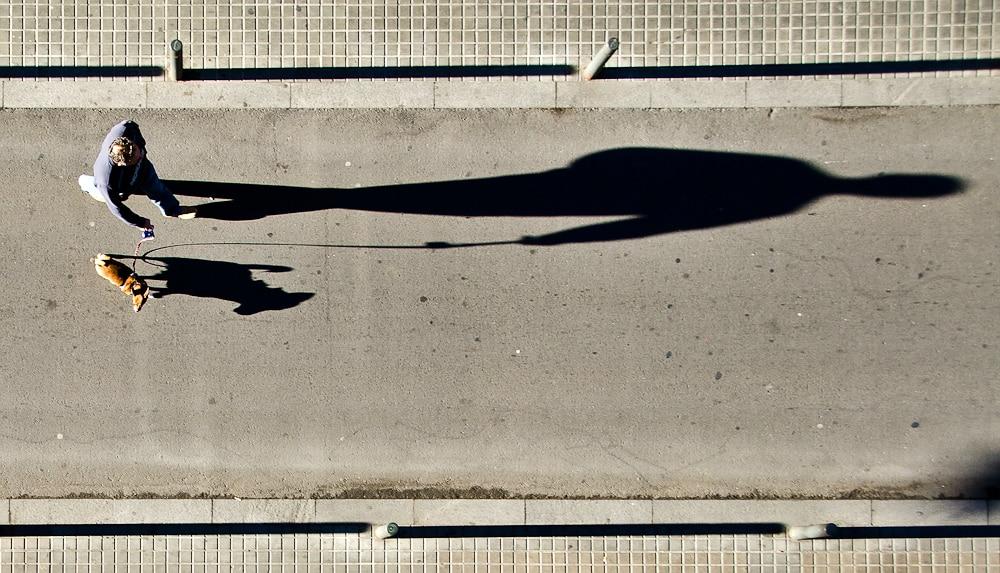 Sombras de Borja Rius