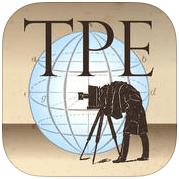 icono app The Photographer's Ephemeris