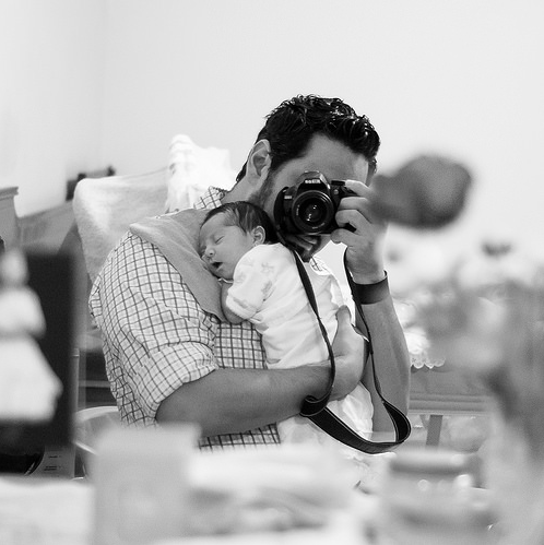 Omar Mora_Siempre detrás de la cámara
