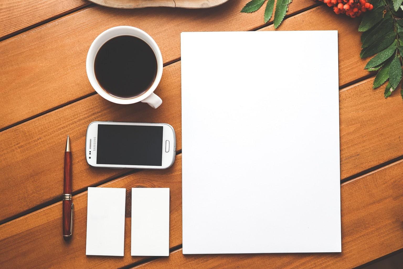 Planea tu estrategia de marketing