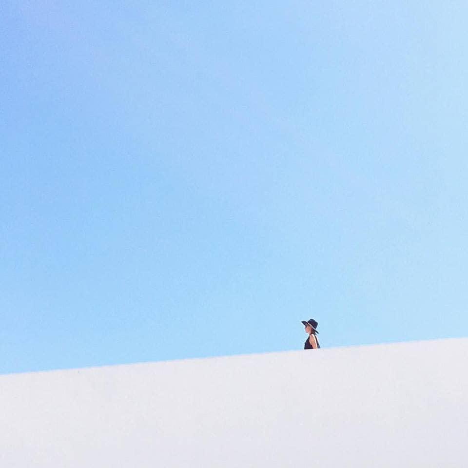 Espacio negativo (por Emilio Chulia)
