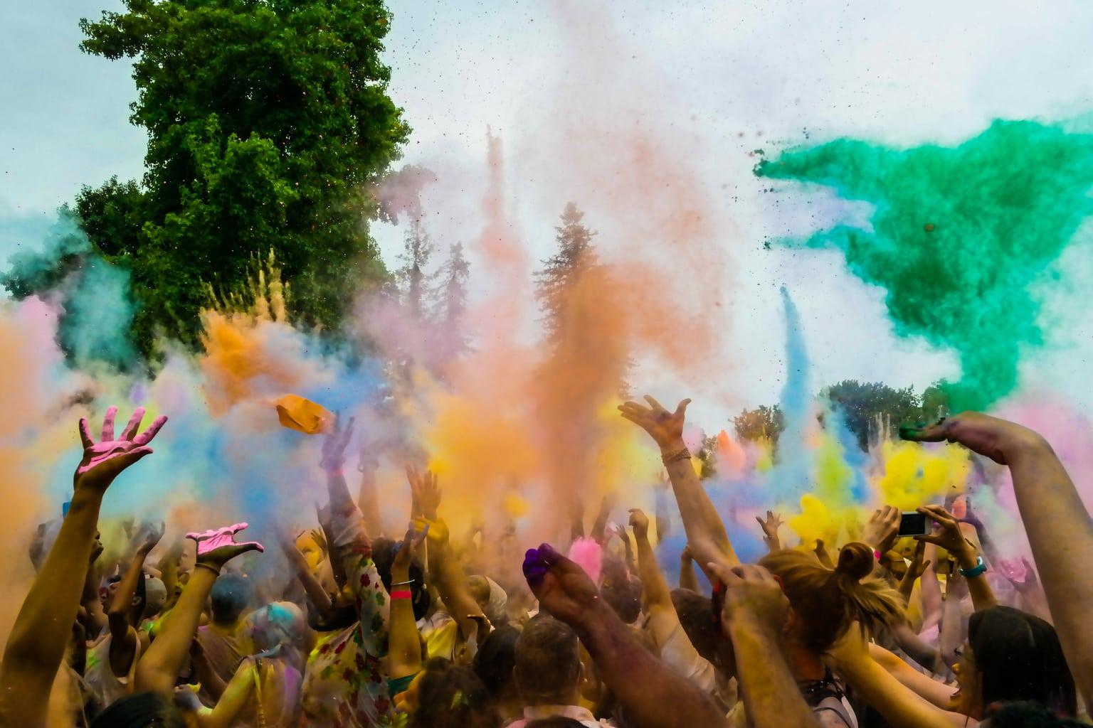 Festivales...