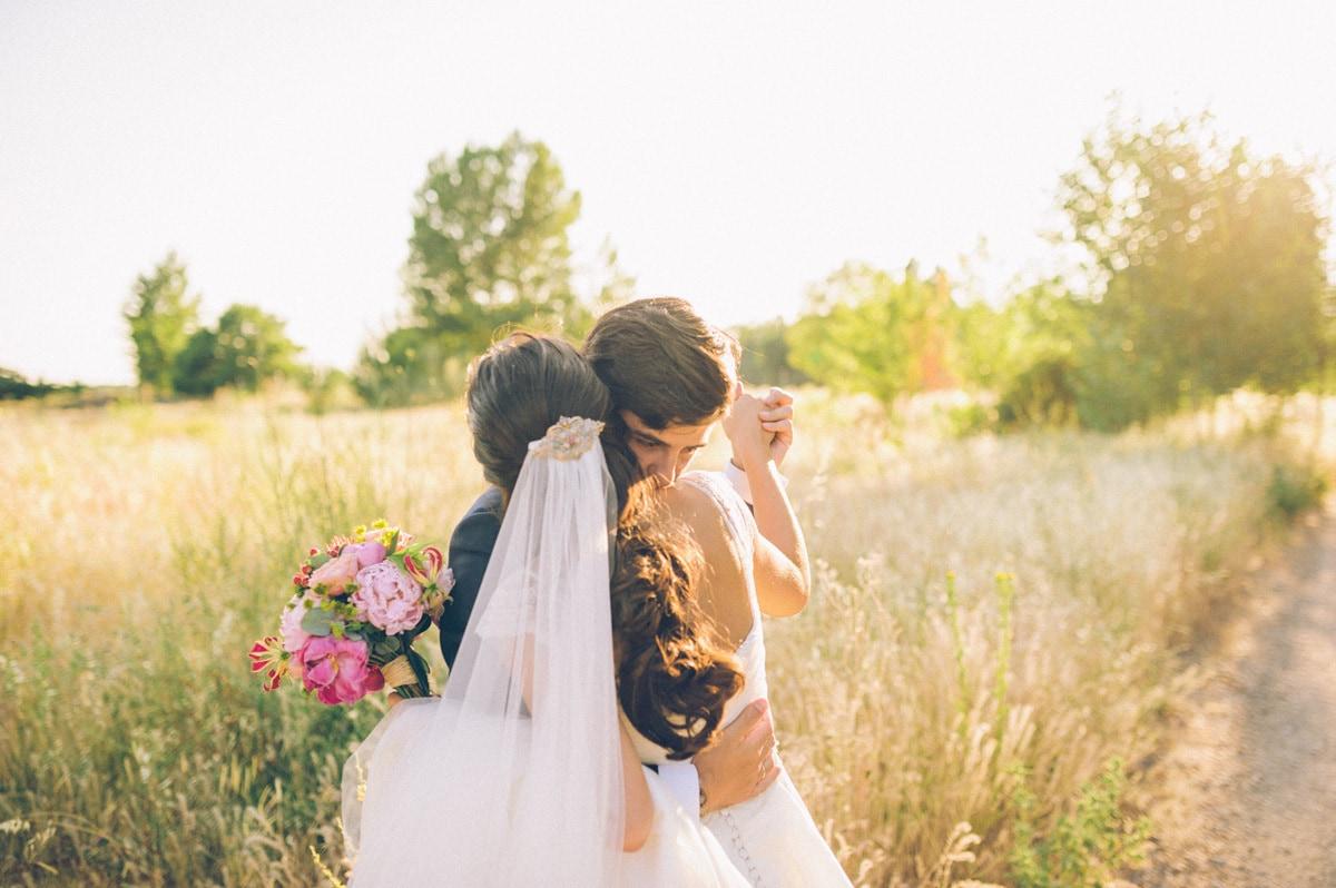 El mundo es nuestro, Bossanova Weddings