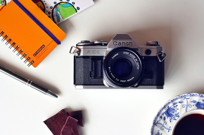 13 Ideas (Con Consejos) Para Tu Próximo Proyecto Fotográfico | Blog ...