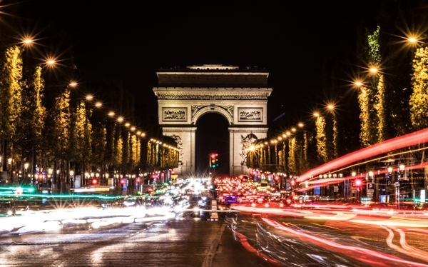Foto París