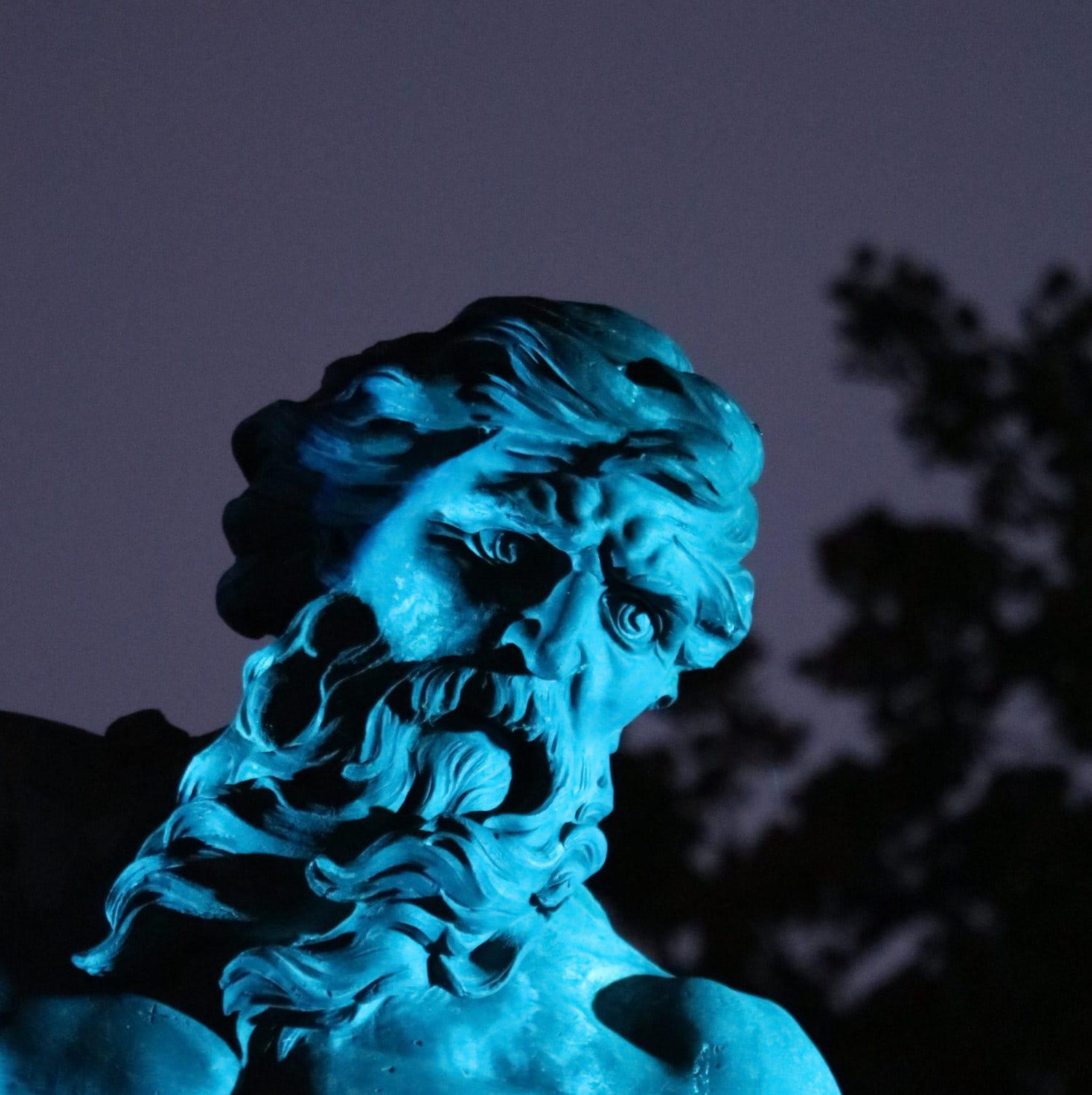estatua canon 750d