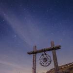 estrellas noche